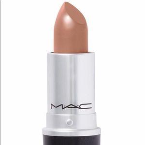 Brand new MAC Lipstick Color: Crème D'Nude